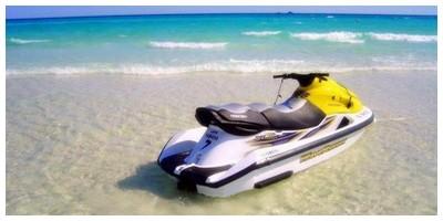 Acheter jet ski